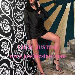 Club Justine kinky touren