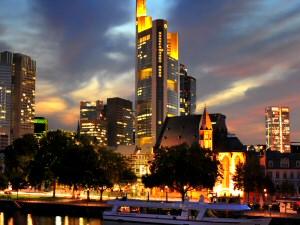 Luxus Escortservice Frankfurt
