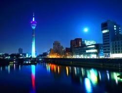 Escort Düsseldorf und wunderschöne Damen