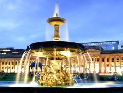 Escort Stuttgart mit privaten Ladies erleben